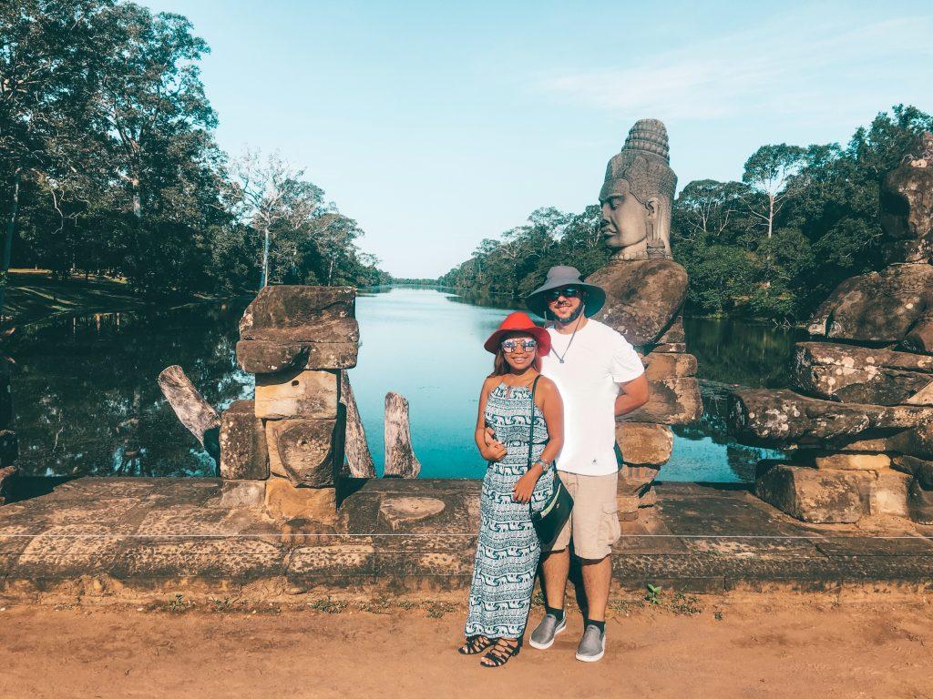 Angkor Wat_Angkor Thom