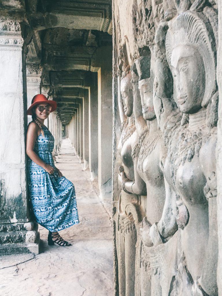 Angkor Temples_Angkor Wat