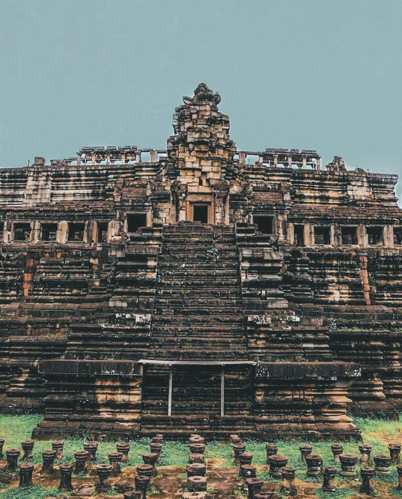Angkor Wat_Baphuon