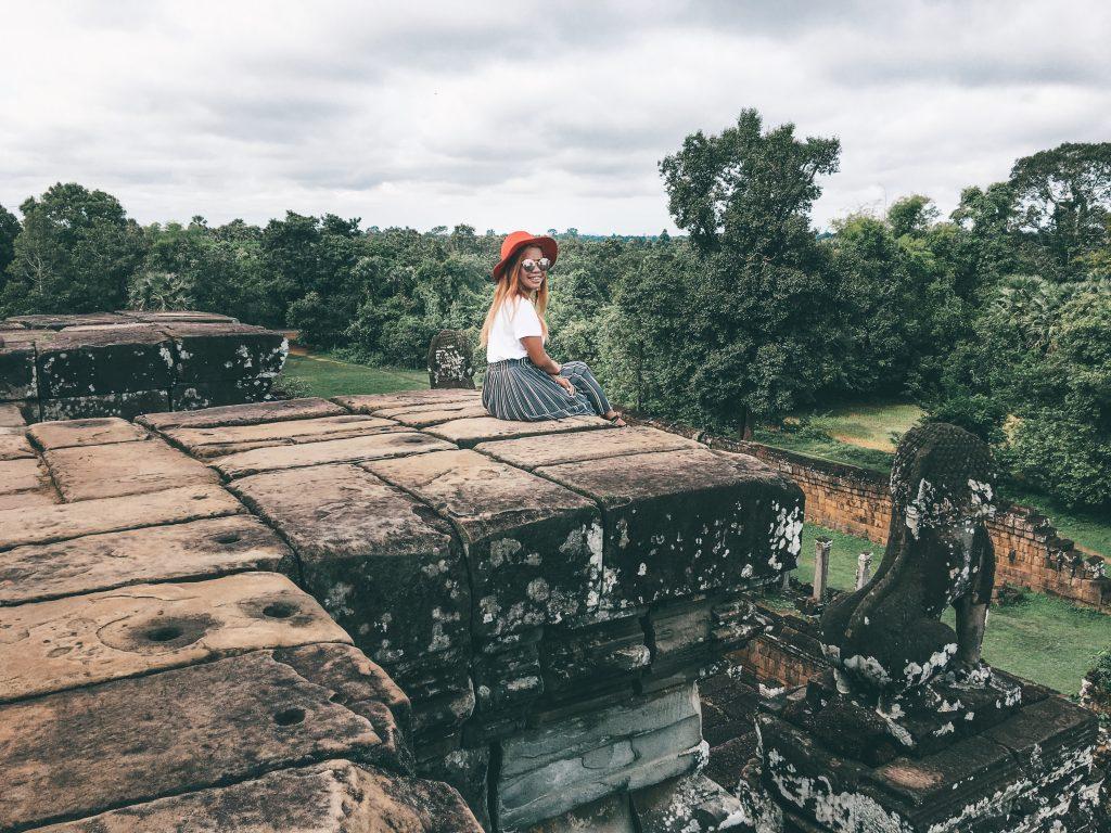 Angkor Wat_Pre Rup