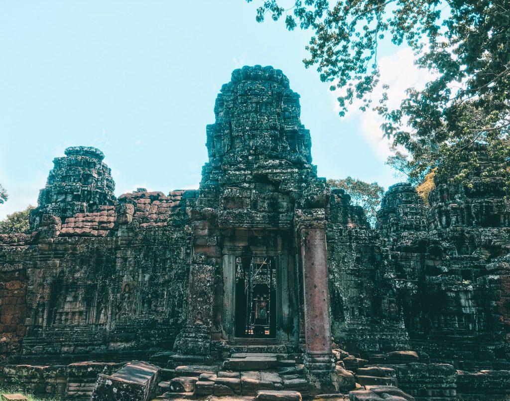 Angkor Wat_Ta Nei