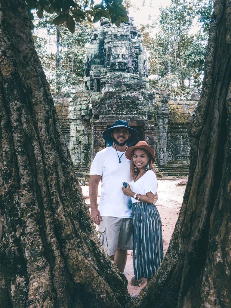 Angkor Wat_Ta Som