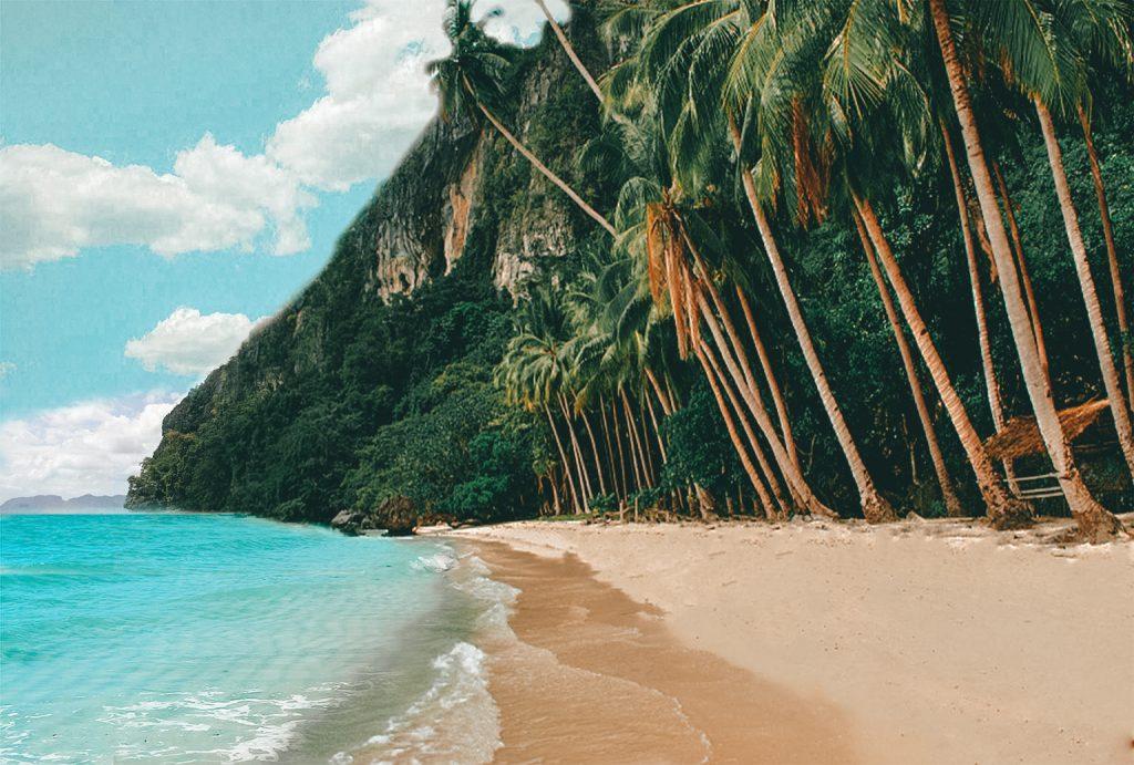 Cadlao Beach